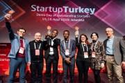 أمنية تعلن عن فوز أحد رياديّيها بمسابقة الشركات الناشئة في تركيا