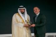 أكاديمية الملكة رانيا تفوز بجائزة الشيخ محمد بن راشد