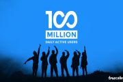 100 مليون مُستخدم نشط يوميًا لخدمة Truecaller