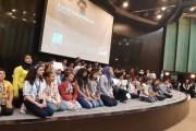 16 طالبا أردنيا يحصدون جوائز الدورة الثانية لـ''المبرمجين الصغار''