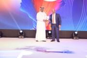 أبوغزاله تحصد ثلاث جوائز في اليوم العالمي للملكية الفكرية
