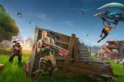 أرباح لعبة Fortnite تتجاوز 50 مليون دولار على iOS فقط