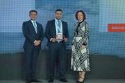 إس تي إس الأردنية أفضل شريك أعمال لأوراكل العالمية للسنة الثالثة على التوالي