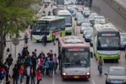 170 مليون مركبة خاصة في الصين