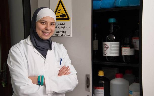 صيدلانية أردنية تبتكر منصة الكترونية لتقديم الدعم النفسي والابحاث للمرضى