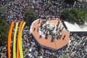 ''أزمة الضريبة'': الاحتجاجات تتواصل بانتظار حوار اليوم