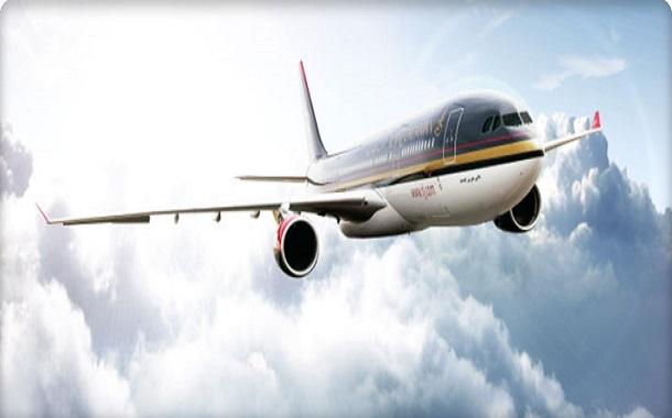 الملكية تعلن عن خصم 46% على تذاكر السفر