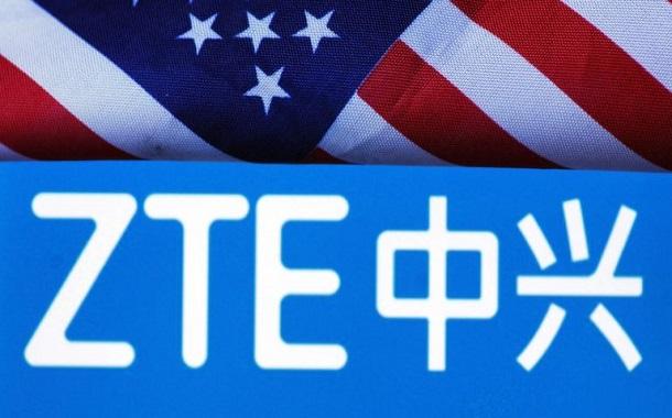 شركة ZTE تدفع غرامة مليار دولار وتعود لممارسة أعمالها في السوق الأمريكية