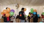 اورانج الأردن تدعم سلسة الحملات الخيرية لـ