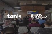 حاضنة أمنية لريادة الأعمال تعلن شراكتها مع مسرّع BRINC لدعم الشركات الناشئة