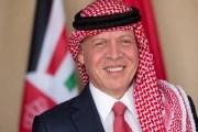 الملك يهنئ الأردنيين بعيد الفطر
