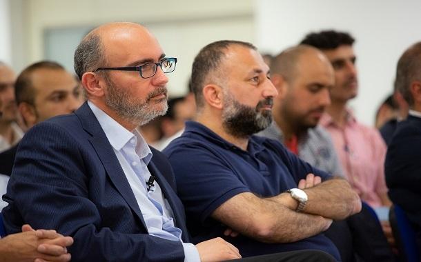اطلاق اول مجلس على مستوى المنطقة لقادة الشركات الناشئة في الأردن