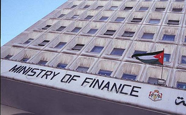 المالية: ارتفاع الإيرادات المحلية 9 % في تموز