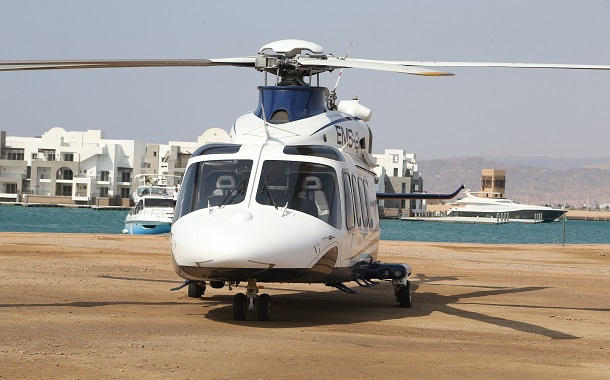 أيلة توقّع اتفاقية شراكة مع مركز الإسعاف الجوي الأردني