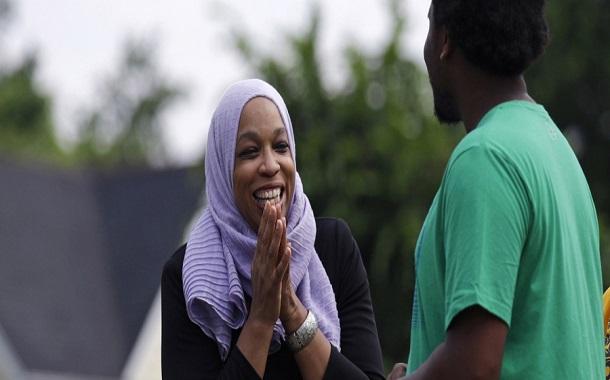 طاهرة أمة الودود تسعى لتكون أول مسلمة في الكونغرس