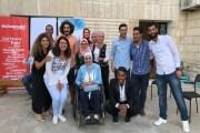 افتتاح مساحة ليوان الشبابية في عمّان