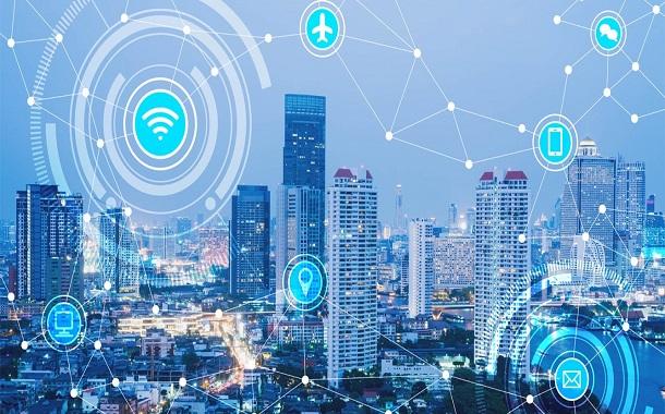 دراسة: الإنفاق على المدن الذكية سيبلغ 81 مليار دولار العام الحالي