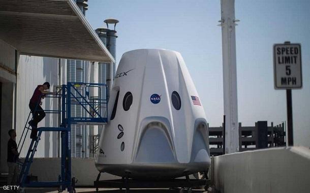 اليابان تضع قدما في الفضاء