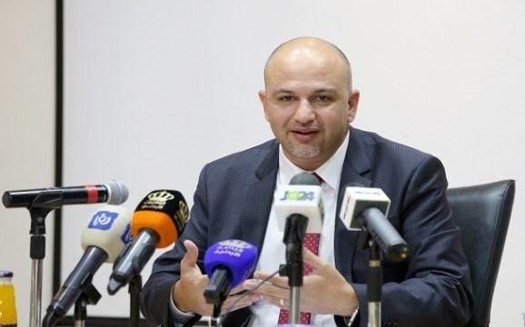 الغرايبة: ''معدل الضريبة'' لم يلغ الإعفاءات الممنوحة لقطاع تكنولوجيا المعلومات