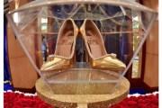 حذاء بسعر 17 مليون دولار في دبي