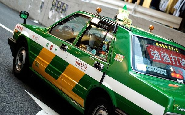 شركة ديدي تستمر في توسعها وتبدأ خدماتها في اليابان