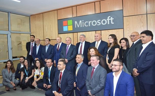 مايكروسوفت توسّع مركزها العالمي للدعم التقني في الأردن