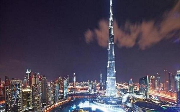 دبي: 8ر4 مليار دولار استثمارات أجنبية مباشرة