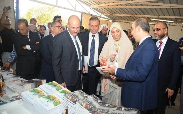 وزير الاتصالات في مؤتمر (عرب نور) : للريادة دور كبير في صناعة المستقبل