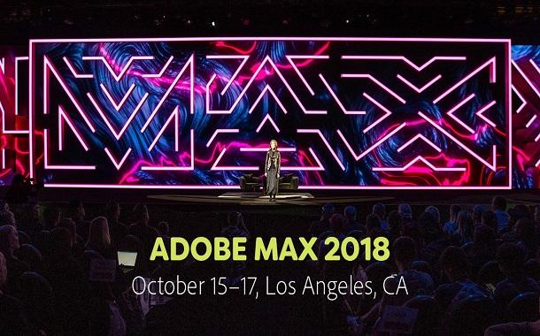 ملخص ما أعلنت عنه أدوبي في مؤتمرها Adobe MAX 2018