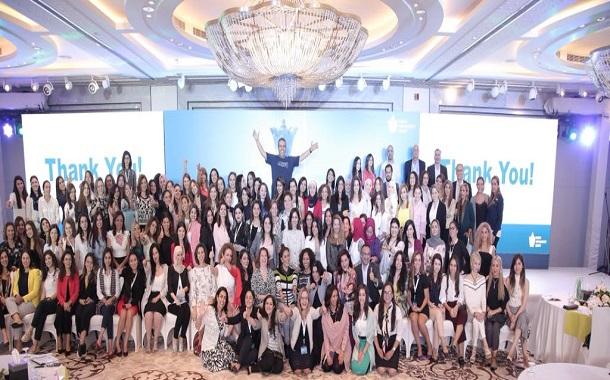 شركة أسترازينيكا الشرق الأدنى تستضيف القمة الأولى لتمكين المرأة  في العلوم والتكنولوجيا والهندسة