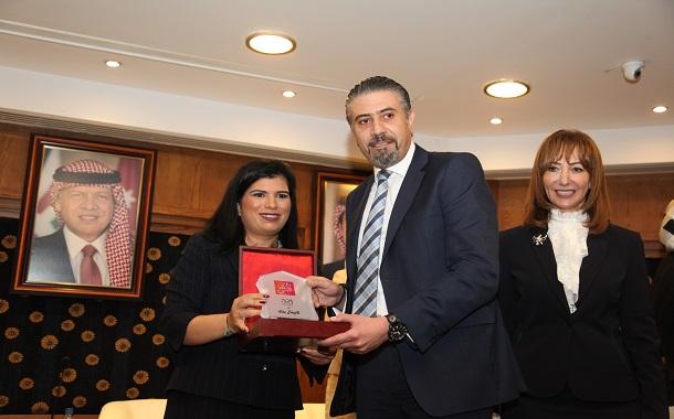 كابيتال بنك يرعى المؤتمر السنوي العاشر لملتقى سيدات الأعمال والمهن