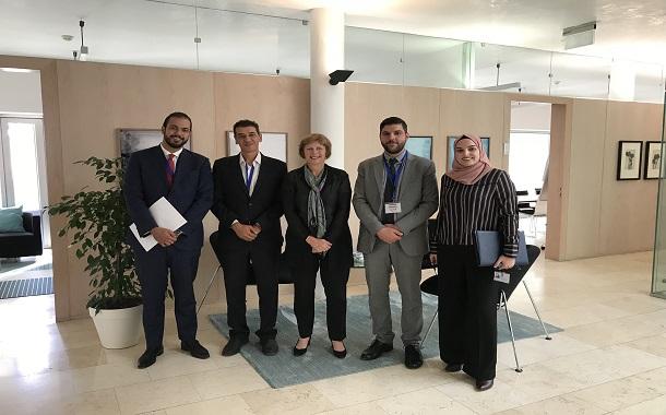 سفارة هولندا تطلق مشروعها لدعم المنشآت السياحية الصغيرة والمتوسطة بالتعاونمع ليدرز إنترناشونال و درب الأردن