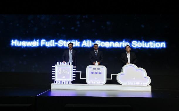 مؤتمر هواوي للابتكار في منطقة الشرق الأوسط يناقش فرص واستراتيجيات الذكاء الاصطناعي