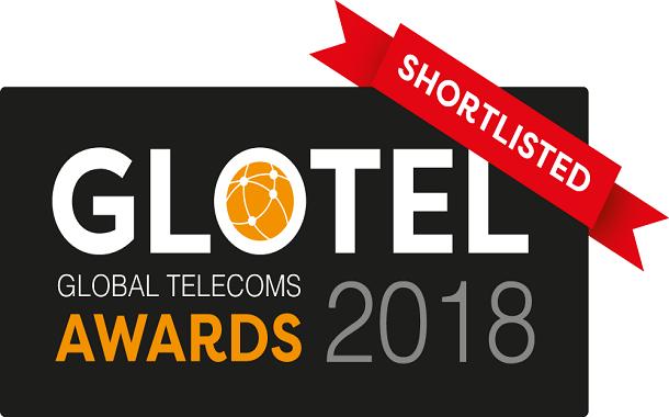 أمنية تترشح لجائزة الاتصالات العالمية Glotel Global Telecom Awards