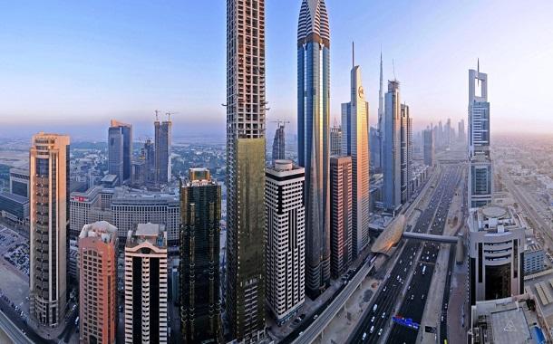 الأردنيون يتصدرون العرب باستثمار عقارات دبي
