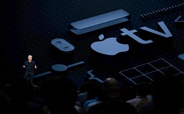 أبل تخطط لإطلاق خدمة بث محتوى تلفزيوني العام المقبل