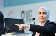 الدكتورة رنا الدجاني