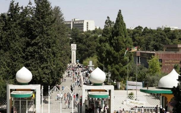الجامعة الأردنية تتوج بلقب بطل الأولمبياد في الرياضيات