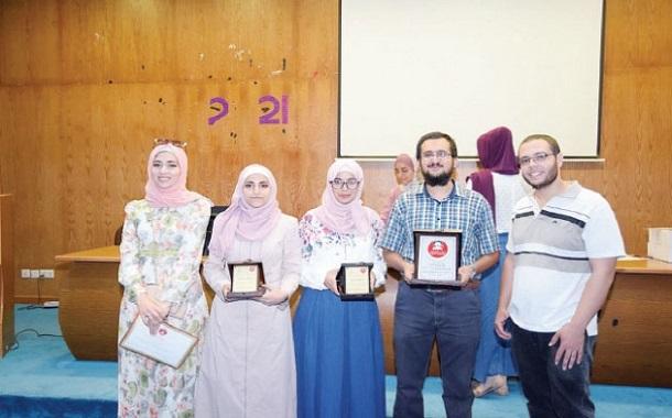 طلبة ''الهاشمية'' يساهمون في رفد المخزون العربي بموسوعة ''ويكيبيديا''