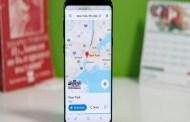 تحديث في خرائط جوجل يدعم اضافة الهاشتاج الى المراجعات