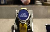 تقرير :الساعات السويسرية في مواجهة ساعات آبل الذكية