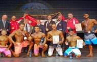 ذهبية وفضية وبرونزيتين للأردن في بطولة العالم لبناء الأجسام واللياقة البدنية