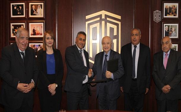 إنشاء فرع لكلية طلال أبوغزاله الجامعية للابتكار في جامعة فلسطين التقنية