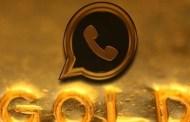 هيئة الاتصالات تحذر المستخدمين من تحميل تطبيق بلون ذهبي للواتساب