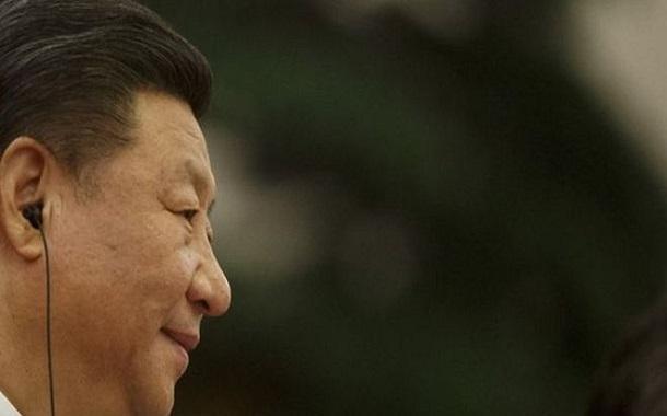 الرئيس الصيني يتعهد بانفتاح اقتصادي وخفض الجمارك على الورادات من الخارج