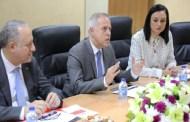 ماريني : سوق الاتصالات الأردني يحقق أعلى معدلات نمو في استهلاك البيانات على مستوى المنطقة