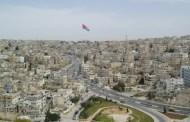 الإيرادات والنفقات بين الأردن وبريطانيا