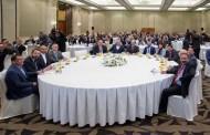 أمنية ترعى لقاء رئيس الوزراء مع جمعية شركات تقنية المعلومات والاتصالات