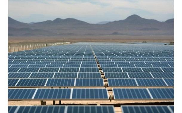 توجه لإنشاء مزرعة شمسية عملاقة في الحسا