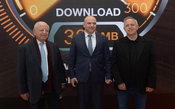 60 مليون دينار استثمار اورانج الاردن في شبكة الفايبر